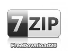 7-Zip Free Download 2020