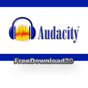 Audacity Free Download 2016
