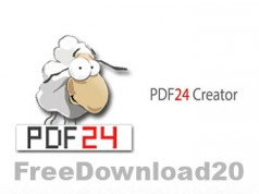 PDF24 Creator Download 2019