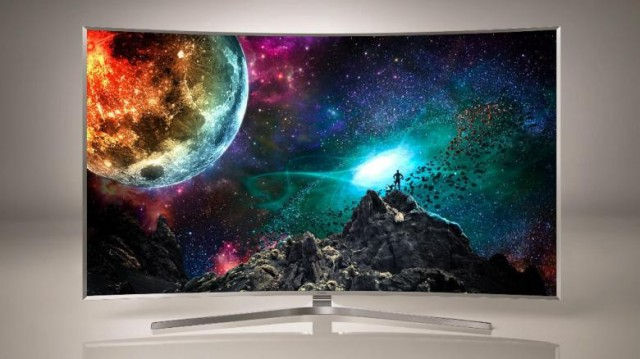 TV Manufacturers on CES