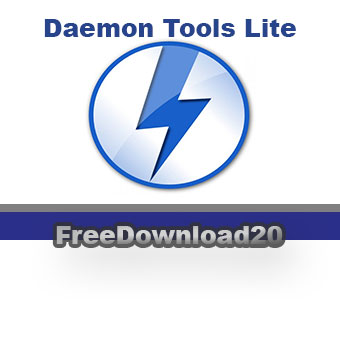 Daemon Tools Lite Free Download 2020
