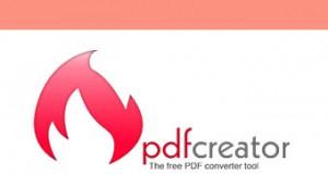 PDFCreator Free Download 2016
