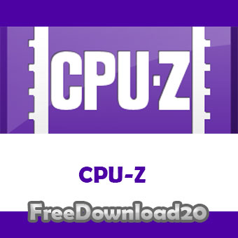 CPU-Z 2016