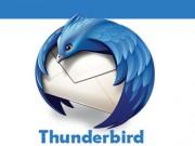 Thunderbird 2016