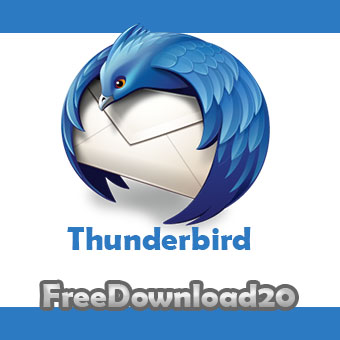 Thunderbird Download 2020
