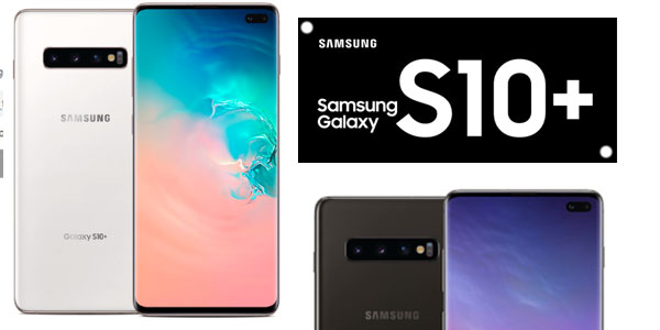 Samsung Galaxy S10 Plus - Specs and Features