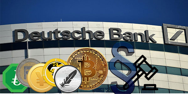 Bitcoin from Banks