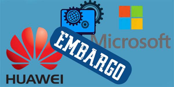 Micosoft-und-Huawei