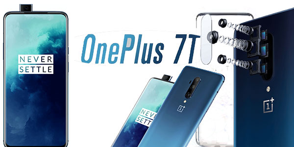 OnePlus 7T Pro Features Design and Functions