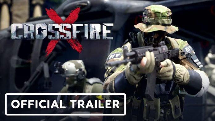 Crossfire X 2020