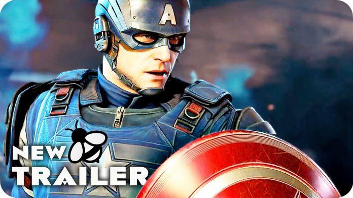 Avengers 2020